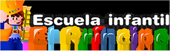 Logo Escuela lnfantil El Principe
