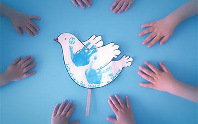 Protegido: La paz en nuestras aulas