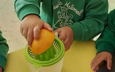 Protegido: Trabajando con naranjas