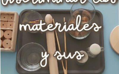 Materiales y texturas